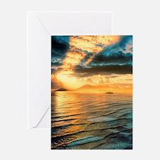 Daybreak Greeting Cards