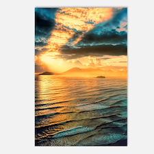 Daybreak Postcards (Package of 8)