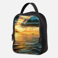 Daybreak Neoprene Lunch Bag