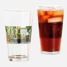bottles Drinking Glass