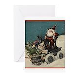St nicholas Greeting Cards (20 Pack)