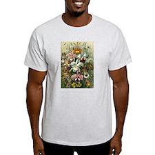 Vintage Orchids T-Shirt