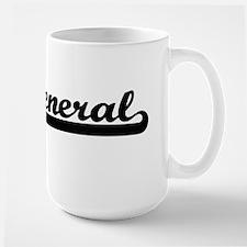 General Artistic Job Design Mugs