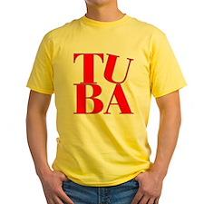 TUBA T