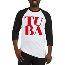 TUBA Baseball Jersey