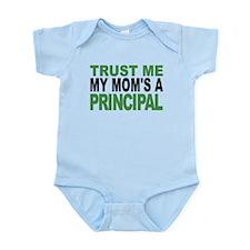 Trust Me My Moms A Principal Body Suit