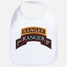 Cool Army ranger Bib