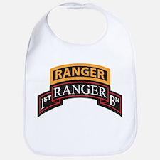 Cool 2nd ranger battalion Bib