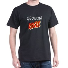 georgia rocks T-Shirt