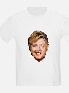 Billary Clinton T-Shirt