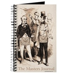 The Masters Journal