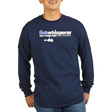 fishwhisperer Long Sleeve T-Shirt