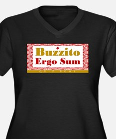 Buzzito Plus Size T-Shirt