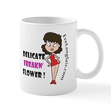 DelicateFlower Mug