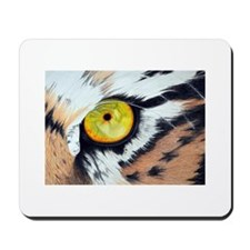 Eye of the Tiger Mousepad