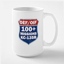 100 KC-135 MSN Mug