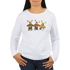 Moose Joy T-Shirt