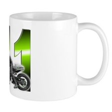 Robert Parker Racing 211 Mugs