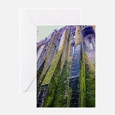 Mont Saint Michel Greeting Cards