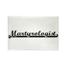 Martyrologist Artistic Job Design Magnets