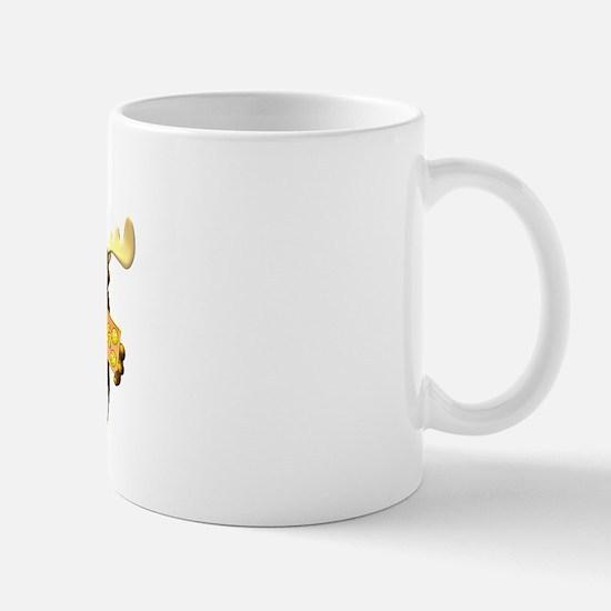 Moose Joy Mug