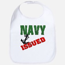 Navy Issued Bib