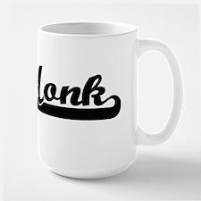 Monk Artistic Job Design Mugs