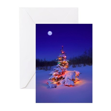 Italian Cards Greeting Cards (Pk of 20)