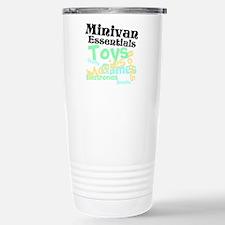 Minivan Essentials Travel Mug