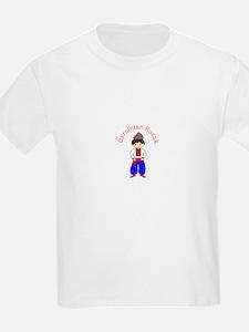 Ukrainian Kozak T-Shirt