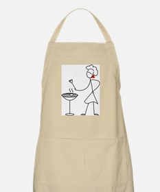 Grilling men and women BBQ Apron