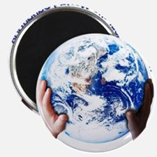 HEAL THE WORLD FOUNDATION Magnets
