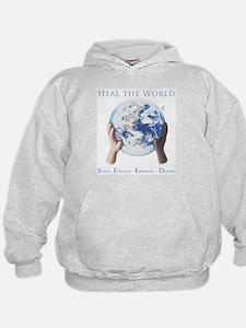 HEAL THE WORLD Hoodie