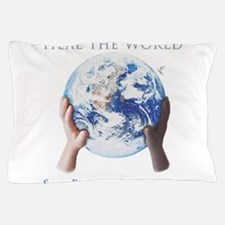 HEAL THE WORLD Pillow Case
