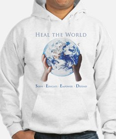 HEAL THE WORLD Hoodie