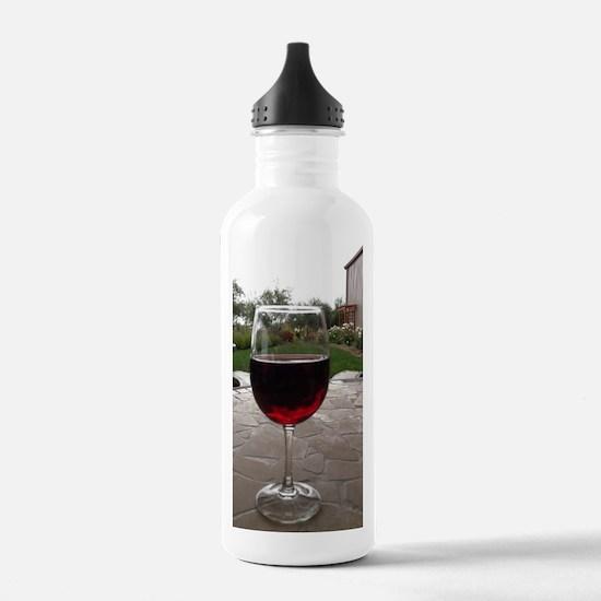 Cute Alcohol Water Bottle