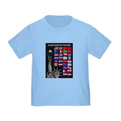 United Nations Freedom T
