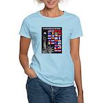 United Nations Freedom Women's Light T-Shirt