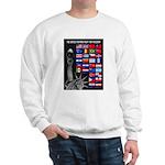United Nations Freedom Sweatshirt