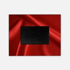 Red Picture Frame