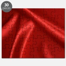 Cute Red Puzzle
