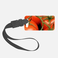 Funny Tomatoes Luggage Tag