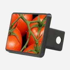 Cute Tomatoes Hitch Cover