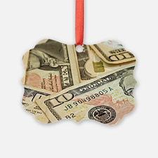 Cool Bill hamilton Ornament