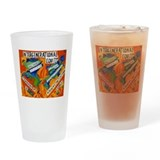 Intergenerational Pint Glasses