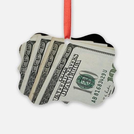 Cute Money Ornament