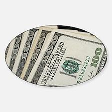 Unique Money Decal