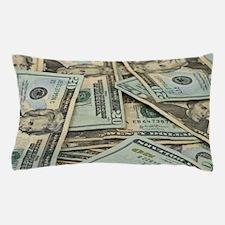 Unique Dollar Pillow Case