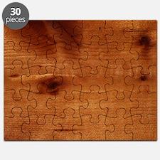 Unique Wood Puzzle