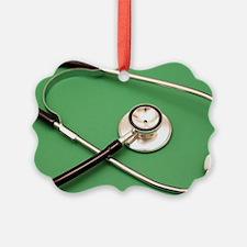 Cute Nurse tools Ornament